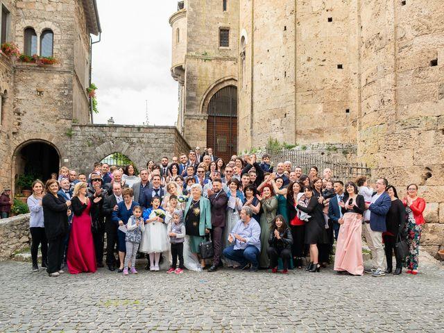 Il matrimonio di Emiliano e Jessica a Anagni, Frosinone 22