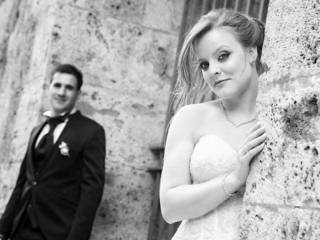Il matrimonio di Emiliano e Jessica a Anagni, Frosinone 25