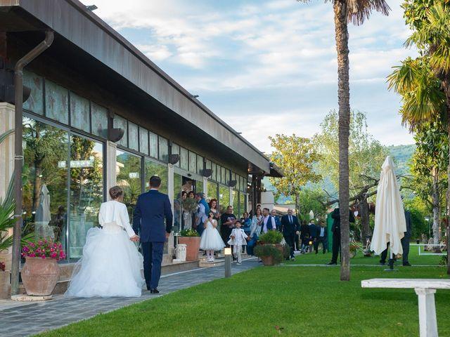 Il matrimonio di Emiliano e Jessica a Anagni, Frosinone 32