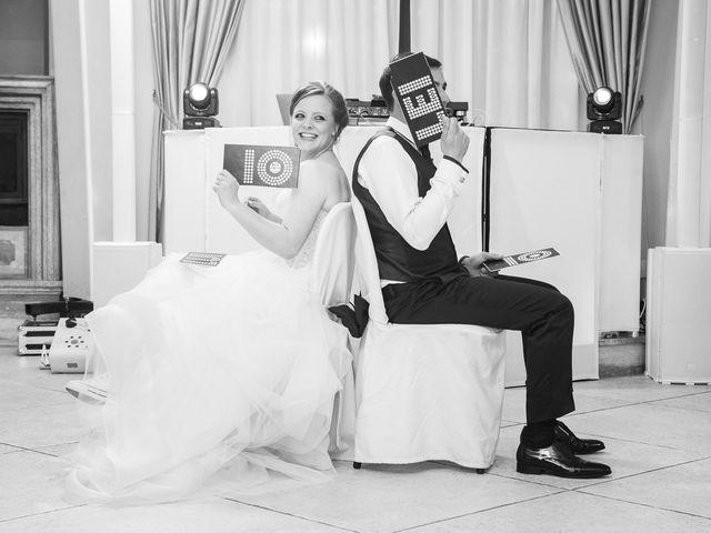Il matrimonio di Emiliano e Jessica a Anagni, Frosinone 39