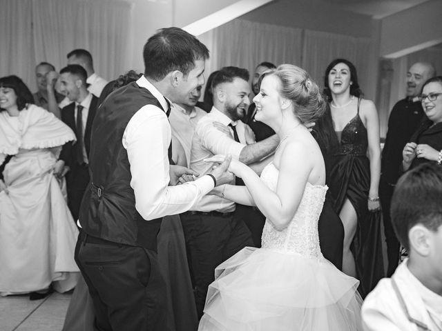 Il matrimonio di Emiliano e Jessica a Anagni, Frosinone 41