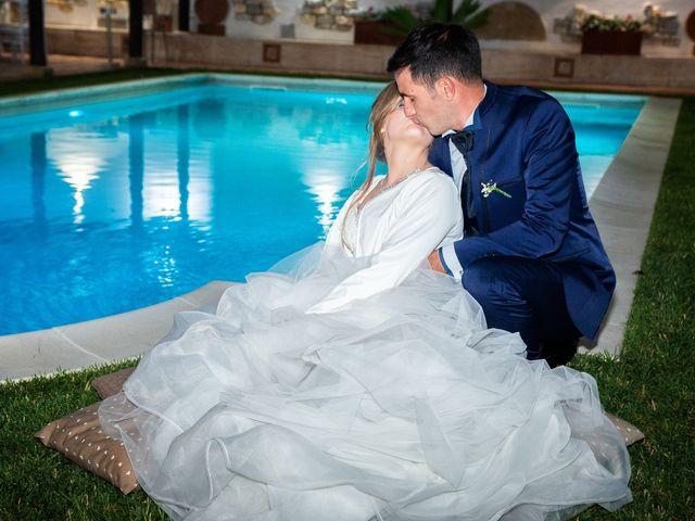 Il matrimonio di Emiliano e Jessica a Anagni, Frosinone 44