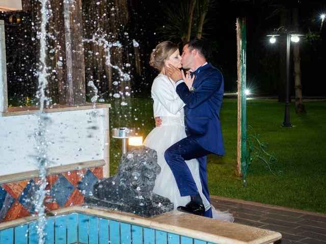 Il matrimonio di Emiliano e Jessica a Anagni, Frosinone 45