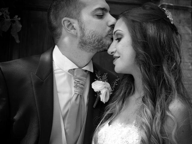 Il matrimonio di Lorenzo e Beatrice a Montecosaro, Macerata 37