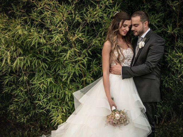 Il matrimonio di Lorenzo e Beatrice a Montecosaro, Macerata 46