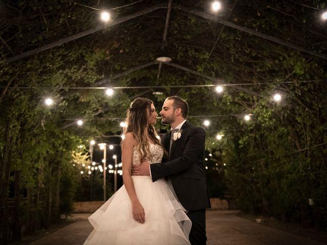 Il matrimonio di Lorenzo e Beatrice a Montecosaro, Macerata 51