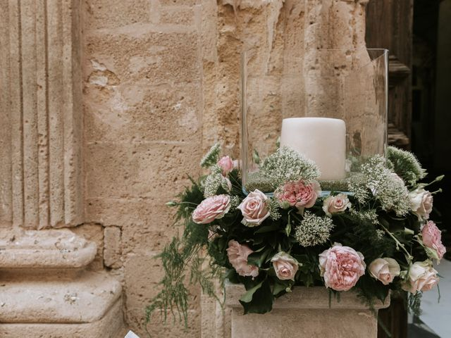 Il matrimonio di Oliver e Leslie a Gallipoli, Lecce 41