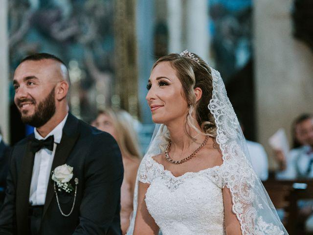 Il matrimonio di Oliver e Leslie a Gallipoli, Lecce 48
