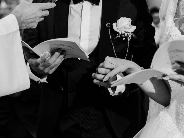 Il matrimonio di Oliver e Leslie a Gallipoli, Lecce 51