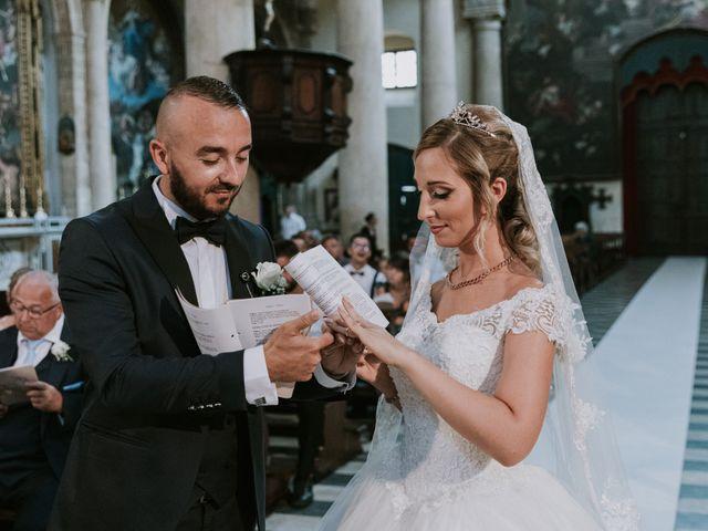Il matrimonio di Oliver e Leslie a Gallipoli, Lecce 53