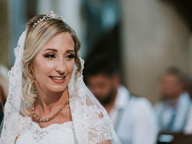 Il matrimonio di Oliver e Leslie a Gallipoli, Lecce 55