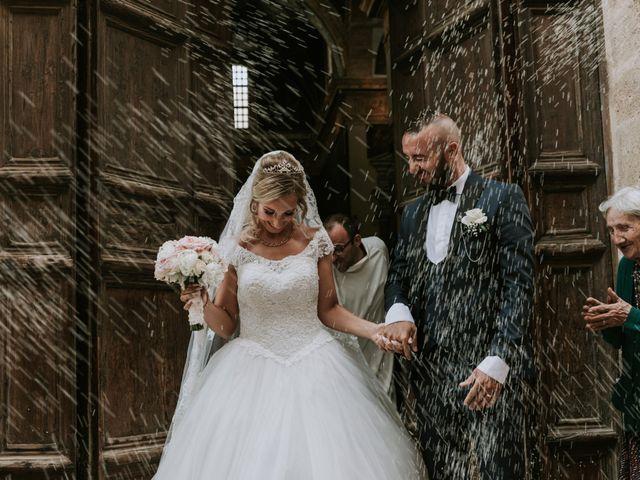 Il matrimonio di Oliver e Leslie a Gallipoli, Lecce 62