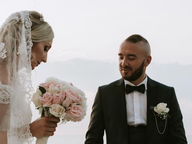 Il matrimonio di Oliver e Leslie a Gallipoli, Lecce 66