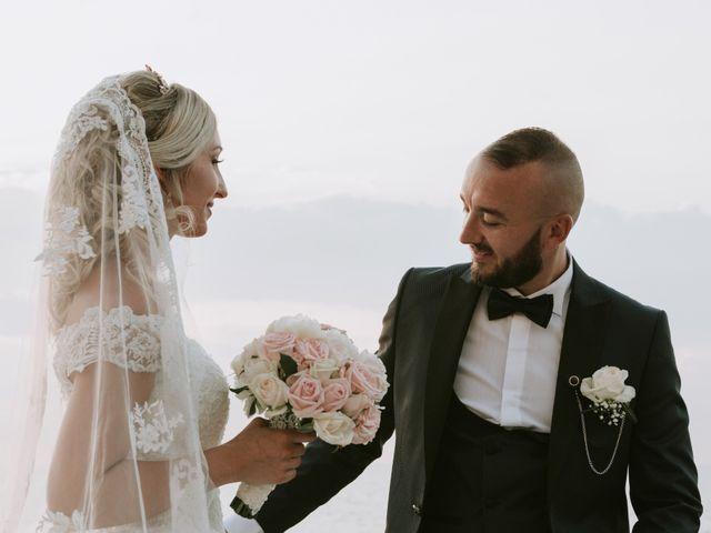 Il matrimonio di Oliver e Leslie a Gallipoli, Lecce 67
