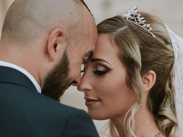 Il matrimonio di Oliver e Leslie a Gallipoli, Lecce 2