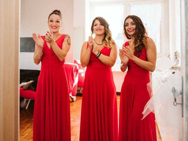 Il matrimonio di Gianluca e Roberta a Saluzzo, Cuneo 18