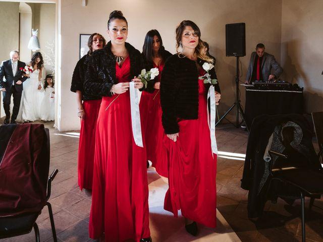 Il matrimonio di Gianluca e Roberta a Saluzzo, Cuneo 20