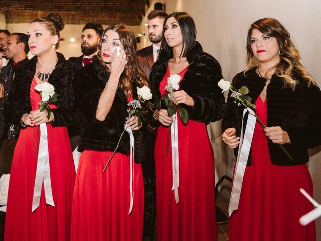 Il matrimonio di Gianluca e Roberta a Saluzzo, Cuneo 22
