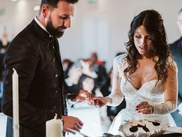 Il matrimonio di Gianluca e Roberta a Saluzzo, Cuneo 24