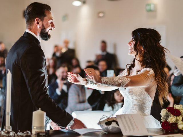 Il matrimonio di Gianluca e Roberta a Saluzzo, Cuneo 25