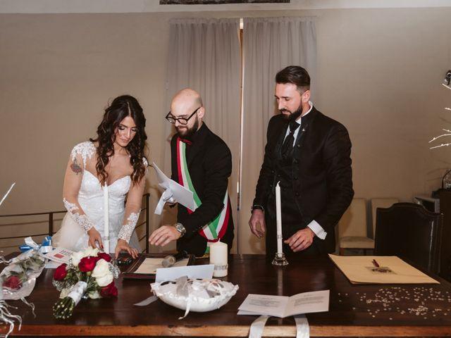 Il matrimonio di Gianluca e Roberta a Saluzzo, Cuneo 27