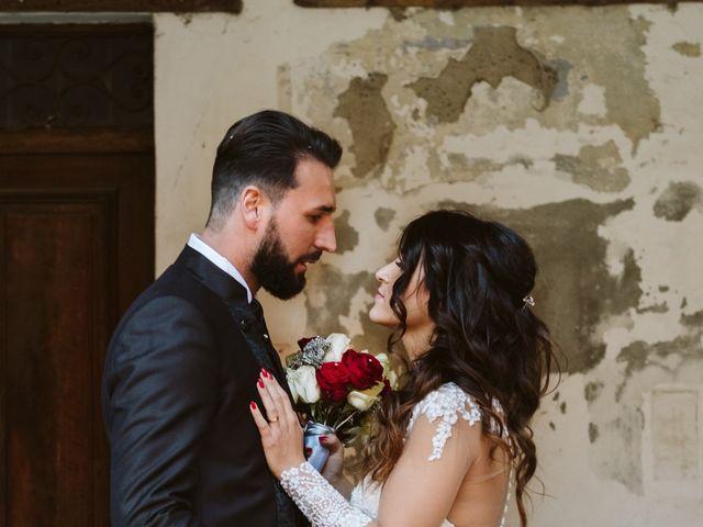 Il matrimonio di Gianluca e Roberta a Saluzzo, Cuneo 29