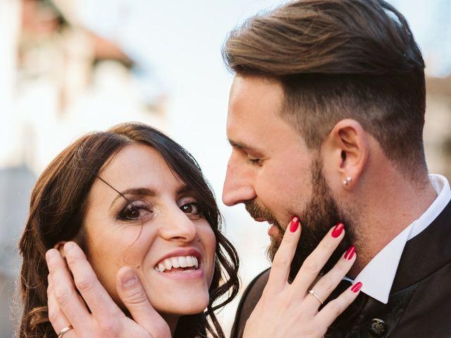 Il matrimonio di Gianluca e Roberta a Saluzzo, Cuneo 31