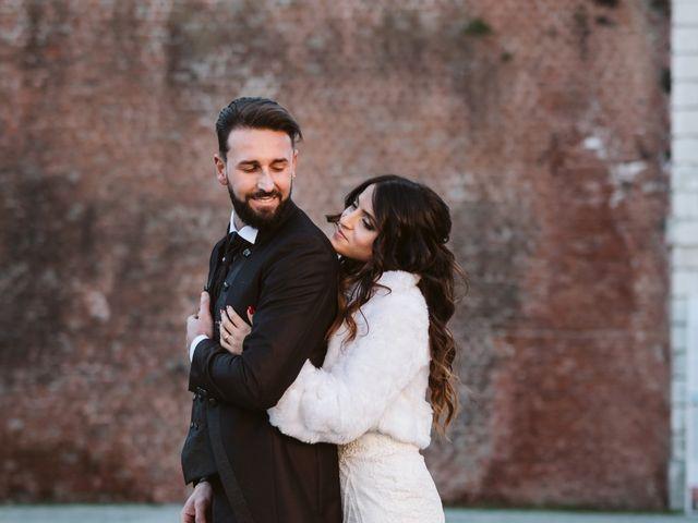 Il matrimonio di Gianluca e Roberta a Saluzzo, Cuneo 32