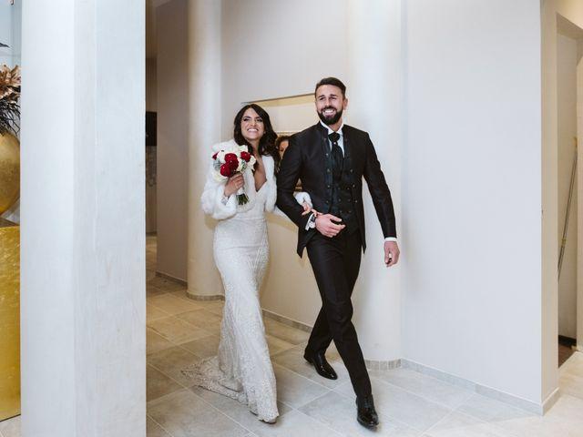 Il matrimonio di Gianluca e Roberta a Saluzzo, Cuneo 33