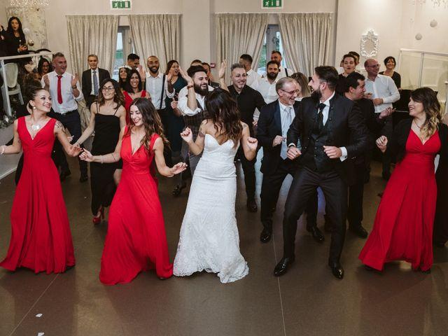 Il matrimonio di Gianluca e Roberta a Saluzzo, Cuneo 41