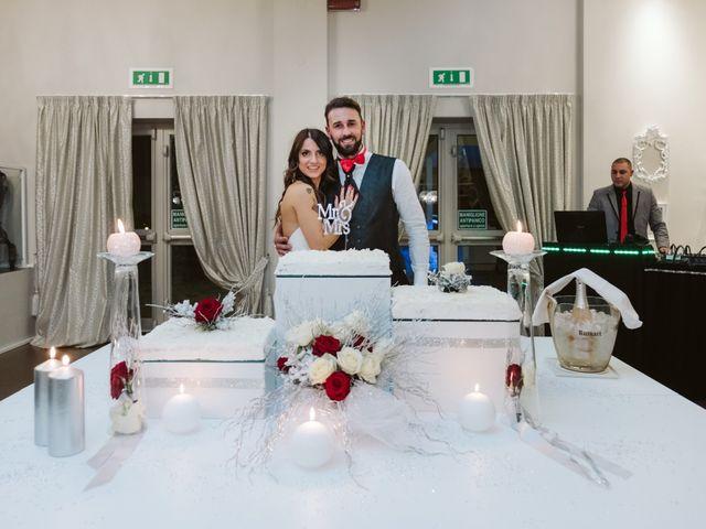 Il matrimonio di Gianluca e Roberta a Saluzzo, Cuneo 43