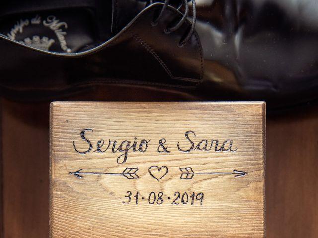 Il matrimonio di Sara e Sergio a Lecco, Lecco 3