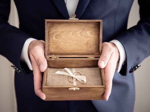 Il matrimonio di Sara e Sergio a Lecco, Lecco 2