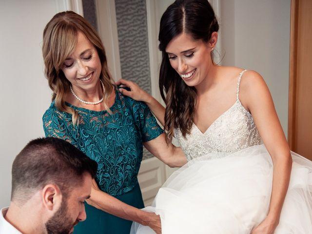 Il matrimonio di Sara e Sergio a Lecco, Lecco 10