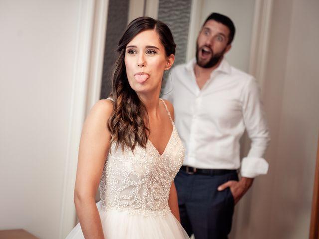 Il matrimonio di Sara e Sergio a Lecco, Lecco 12