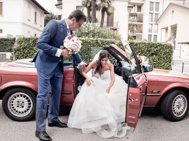 Il matrimonio di Sara e Sergio a Lecco, Lecco 16