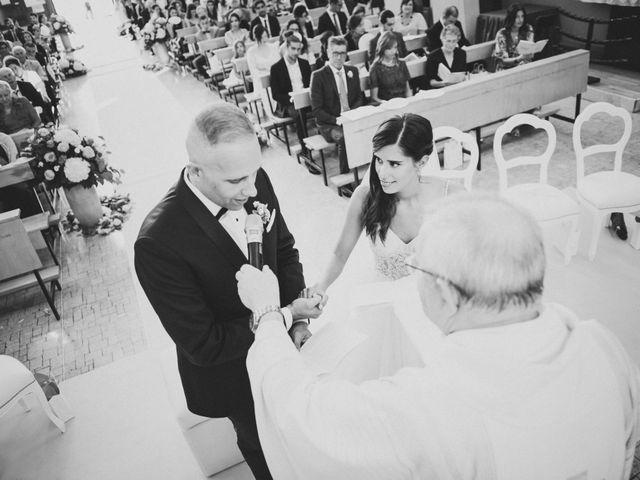 Il matrimonio di Sara e Sergio a Lecco, Lecco 18