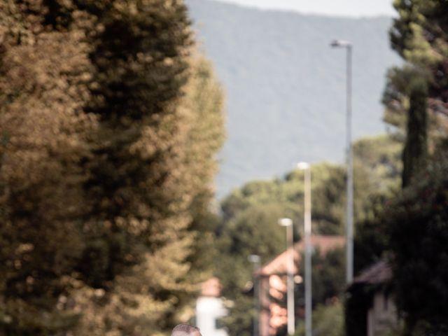 Il matrimonio di Sara e Sergio a Lecco, Lecco 23