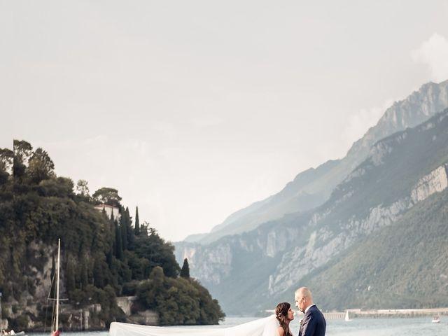 Il matrimonio di Sara e Sergio a Lecco, Lecco 25