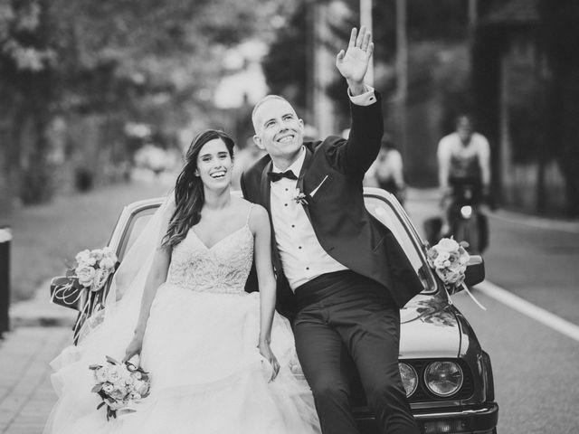 Il matrimonio di Sara e Sergio a Lecco, Lecco 27