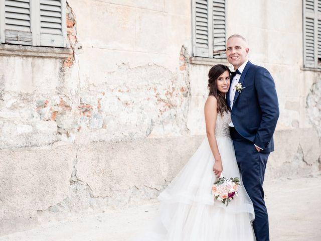 Il matrimonio di Sara e Sergio a Lecco, Lecco 33