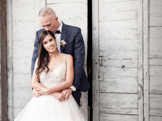 Il matrimonio di Sara e Sergio a Lecco, Lecco 35
