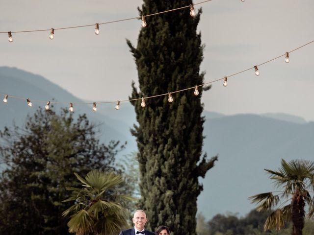 Il matrimonio di Sara e Sergio a Lecco, Lecco 36