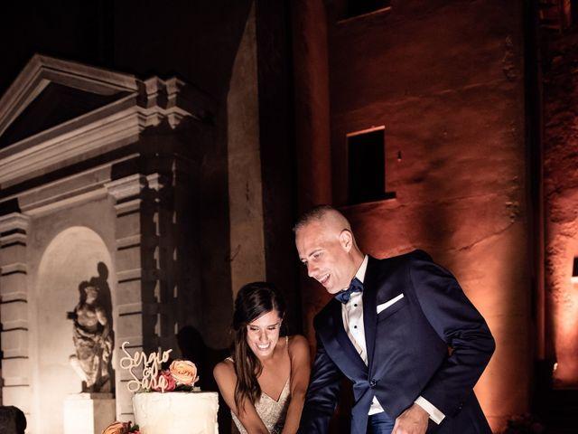 Il matrimonio di Sara e Sergio a Lecco, Lecco 39