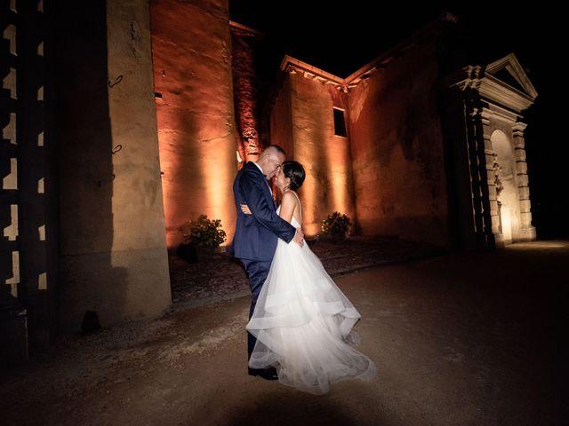 Il matrimonio di Sara e Sergio a Lecco, Lecco 40