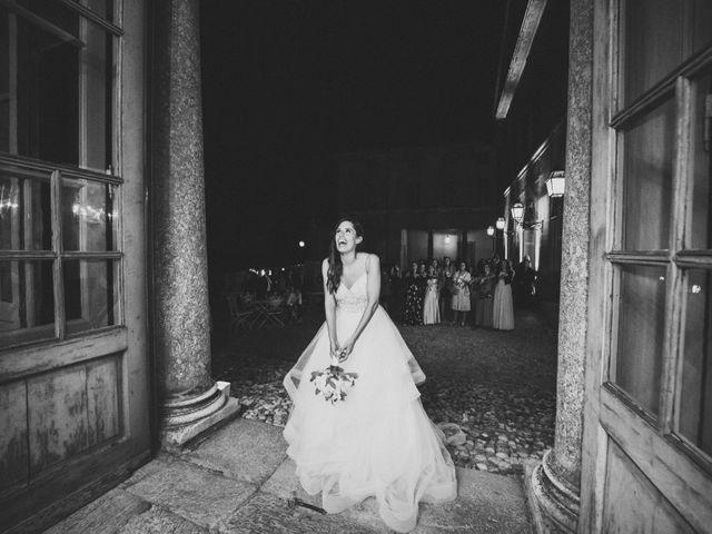 Il matrimonio di Sara e Sergio a Lecco, Lecco 41
