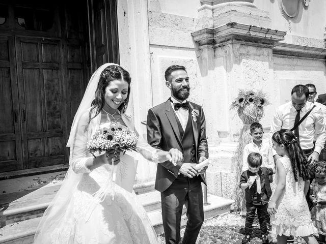 Il matrimonio di Alberto e Silvia a Villa del Conte, Padova 24