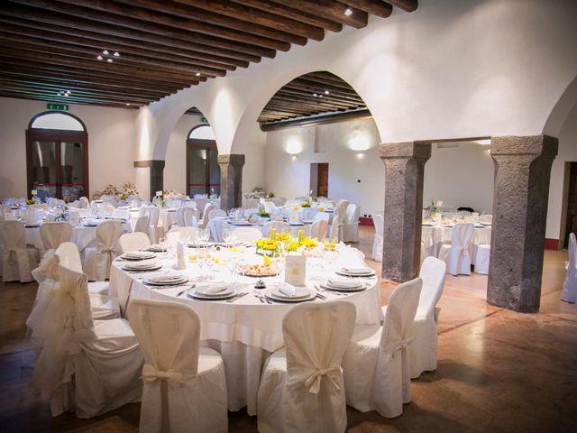Il matrimonio di Alberto e Silvia a Villa del Conte, Padova 28