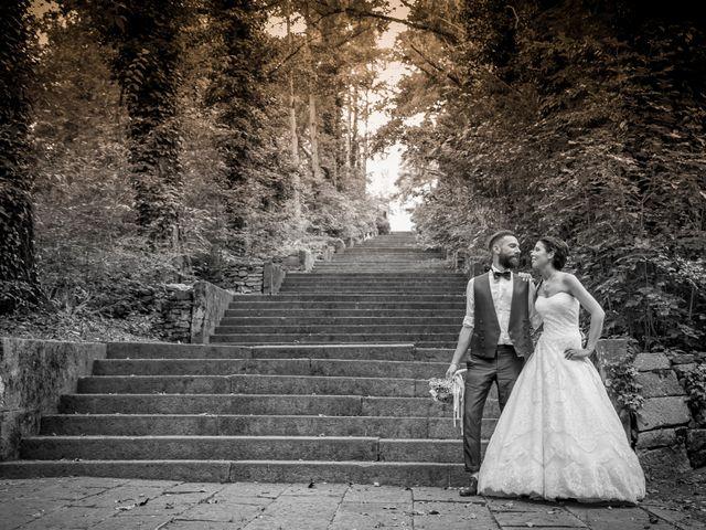 Il matrimonio di Alberto e Silvia a Villa del Conte, Padova 36
