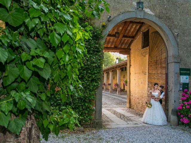 Il matrimonio di Alberto e Silvia a Villa del Conte, Padova 2